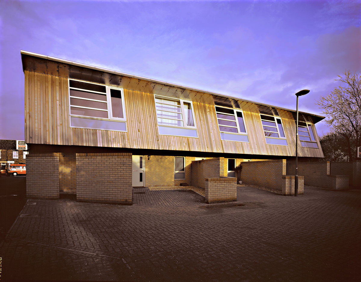 79 Mill Street Project - Adrian James Architects, Oxford