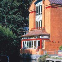Oxford Preservation Trust Award 1998