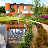 2 awards at the RIBA South Awards 2017