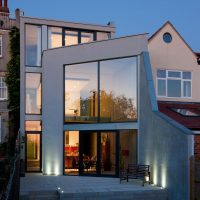 RIBA Downland Award 2012