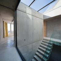 Shortlisted for the RIBA STEPHEN LAWRENCE AWARD 2012