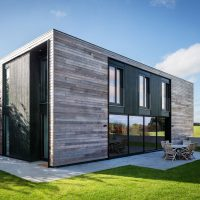 Sunday Times British Homes Awards 2015: THE BEST HOUSE IN THE UK up to 2,500 sq.ft.