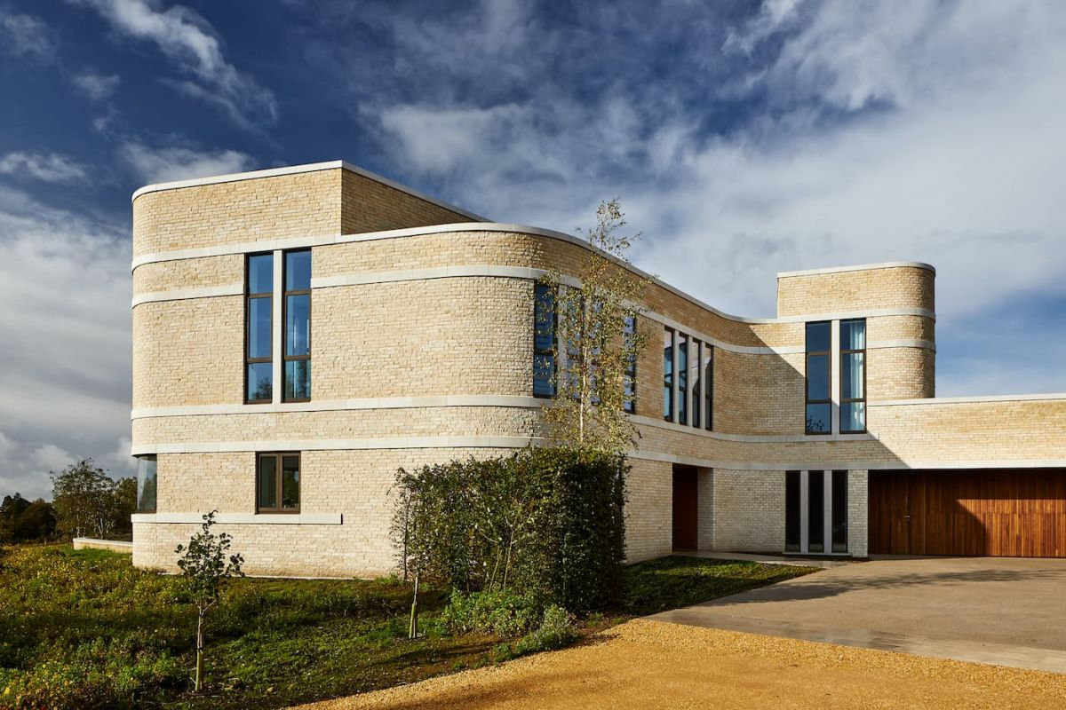 The Bluff Project - Adrian James Architects, Oxford