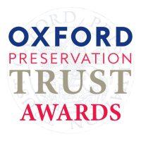 Oxford Preservation Trust Award 2013