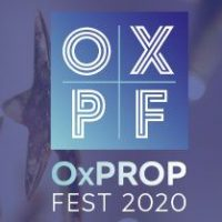 The Oxford Property Festival 2020 Best Residential Development Award